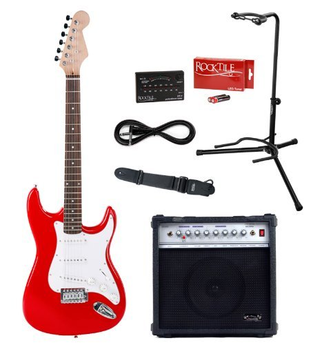 1.3 Rocktile guitare électrique