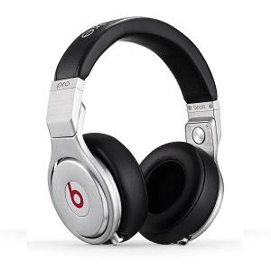 1.Beats by Dr. Dre Pro Casque Audio