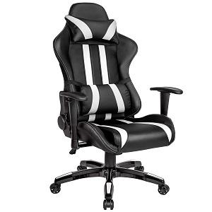1.TecTake Chaise
