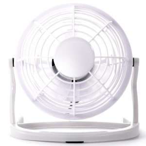 2.CSL - Mini Ventilateur USB