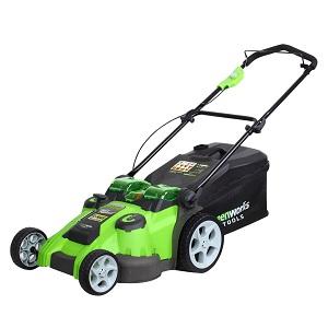 2.Greenworks Tools 2500207