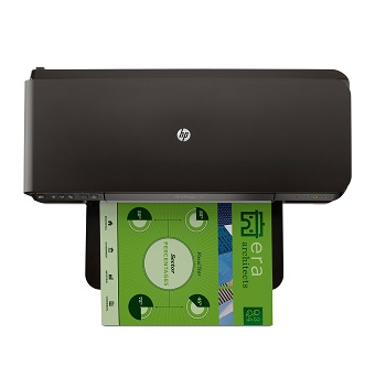2.HP OfficeJet 7110