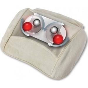 2.Homedics Coussin de Massage Multifonctions