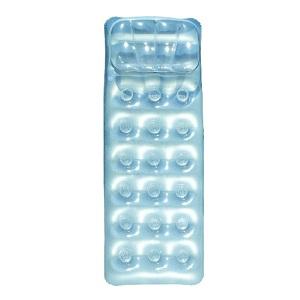 2.Matelas gonflable avec repose-tête