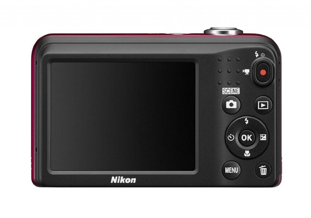 2.Nikon Coolpix A10