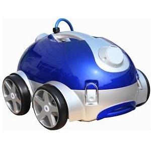 2.Robot piscine électrique Piscineo