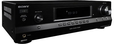 2.Sony STR-DH130 CEL