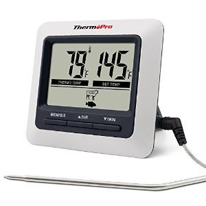 2.ThermoPro TP-04