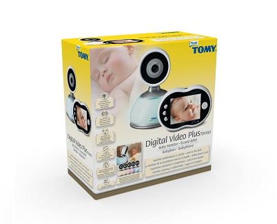 2.Tomy TDV450