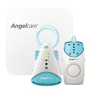 3.Angelcare Ecoute-bébé Sons-Mouvements