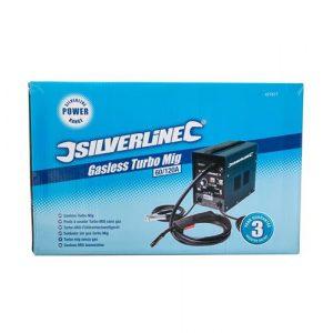 3.Silverline 282562