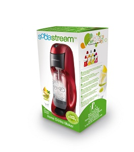 3.Sodastream Dynamo Machine