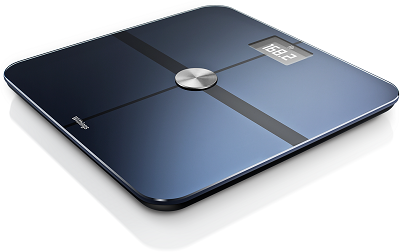 3.Withings Body - Balance Connectée Analyse