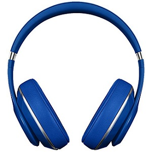 4.Beats Studio Casque Audio Supra-Auriculaire - Bleu