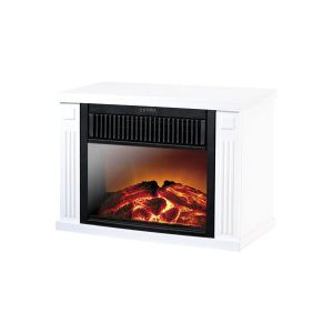 4.Mini-cheminée électrique 1200 W