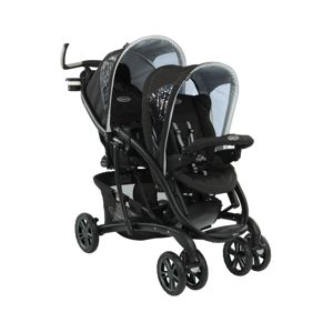 5Graco Poussette - Quattro Tour Duo