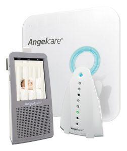 A.1 Le meilleur babyphone Angelcare