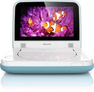 A.1 Le meilleur lecteur DVD portable Philips