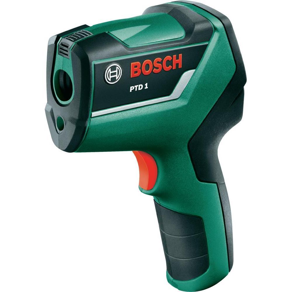 A.2 Bosch Détecteur thermique PTD