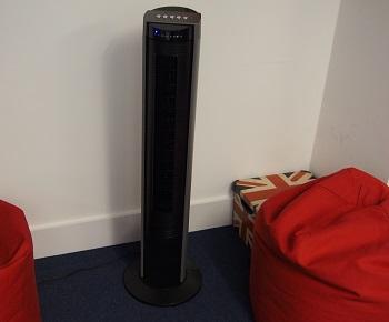 Ventilateur – Le meilleur ventilateur colonne