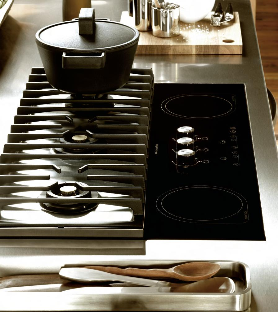 Les meilleures tables de cuisson mixtes gaz et induction comparatif en ao t 2018 - Comparatif table cuisson induction ...