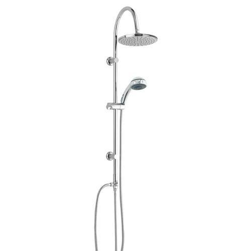 colonne de douche sans robinetterie guide d 39 achat pour. Black Bedroom Furniture Sets. Home Design Ideas