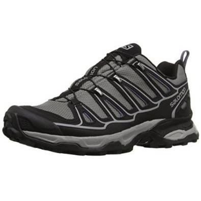 Chaussures De Randonnée Salomon X Ultra 2 Gtx :: Avis, Tests