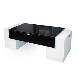 2.Berlioz Creations Lucky Table Basse