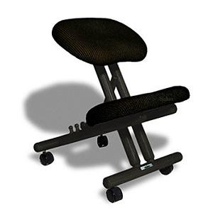 4.Chaise ergonomique Cinius professionnelle