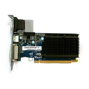 4.Sapphire Technology HD5450