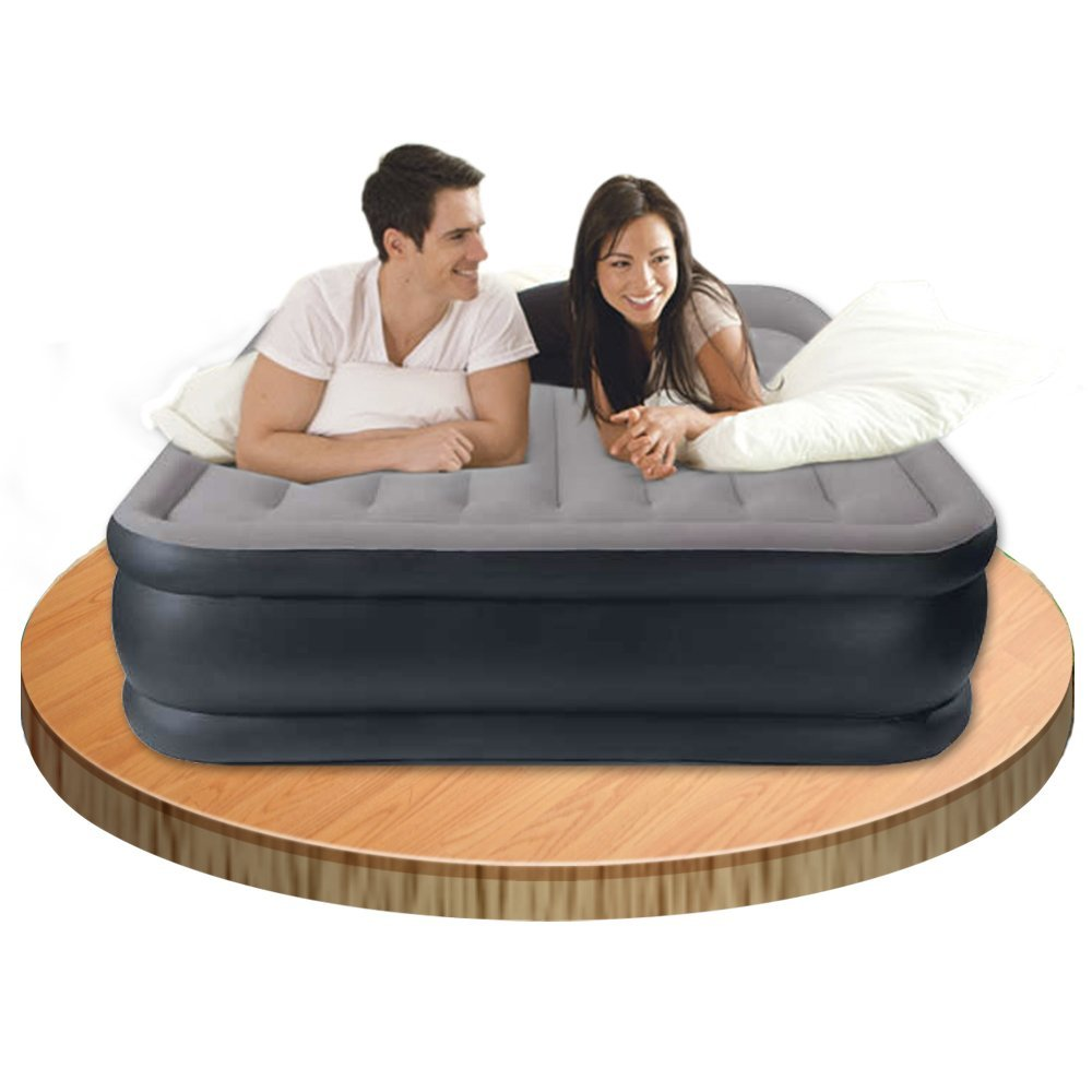 les meilleurs matelas gonflables 2 personnes comparatif en sept 2018. Black Bedroom Furniture Sets. Home Design Ideas