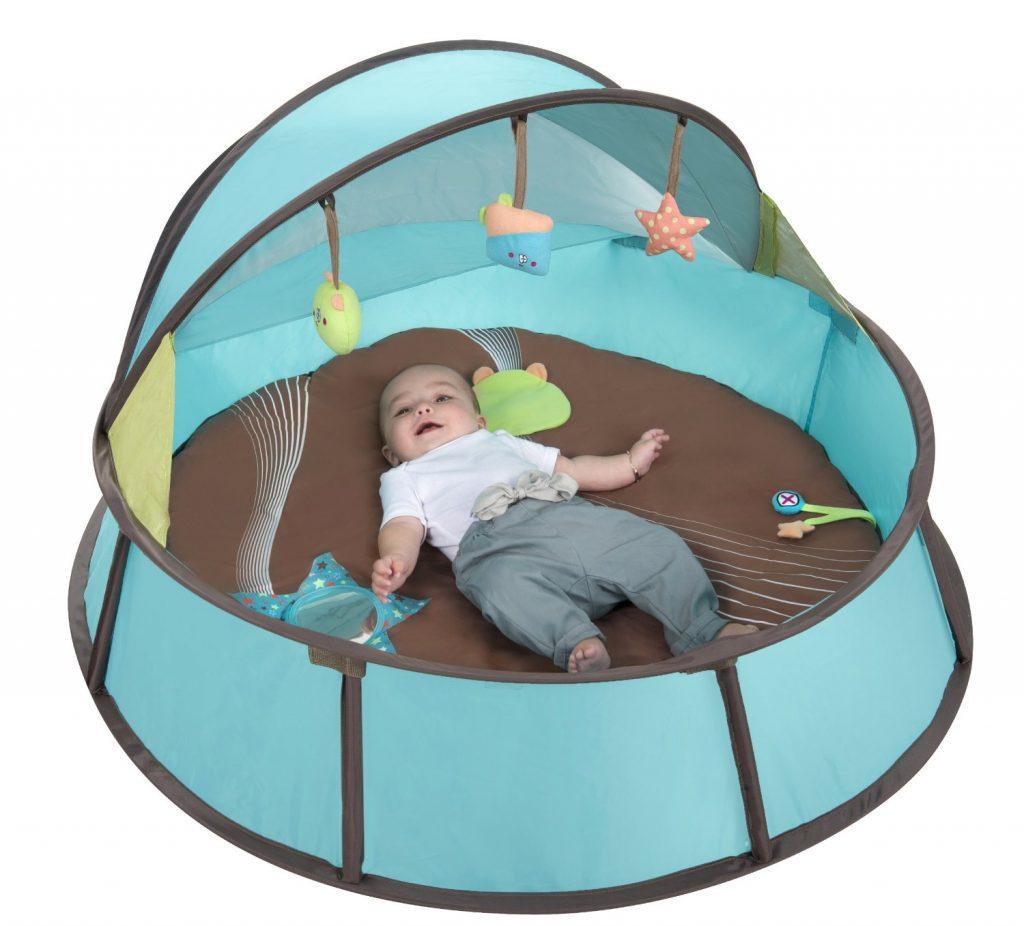 a 1 lit nomade pour bebe - Lit Nomade Bebe