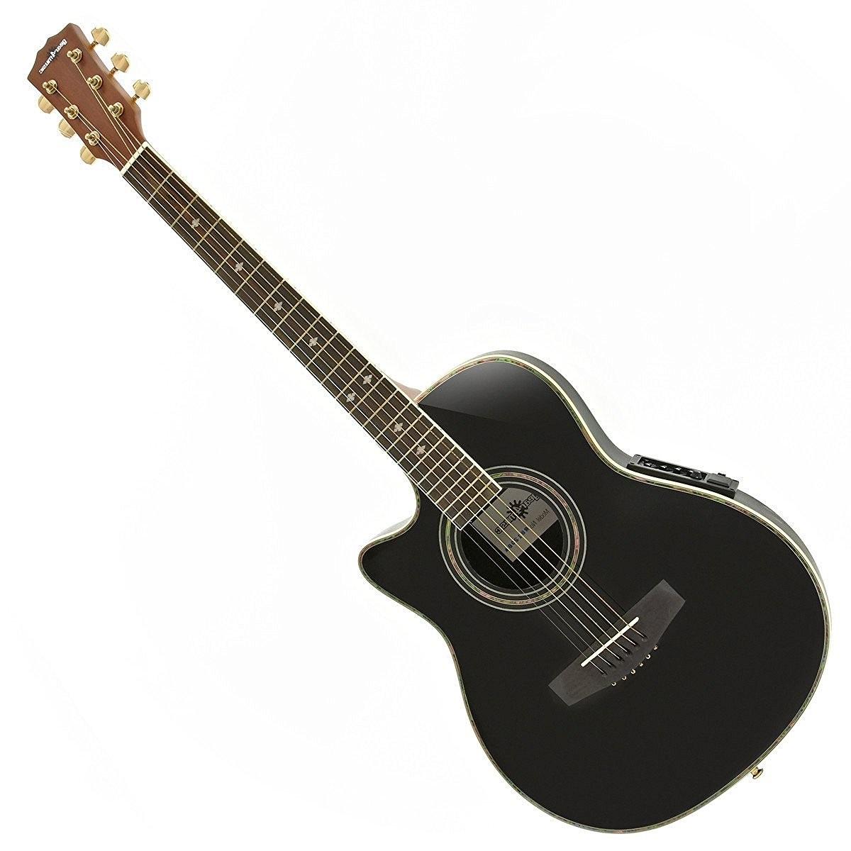 Guitare folk électro-acoustique. Guide d'achat pour ...