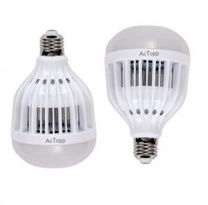 les meilleures lampes uv anti moustique comparatif en. Black Bedroom Furniture Sets. Home Design Ideas