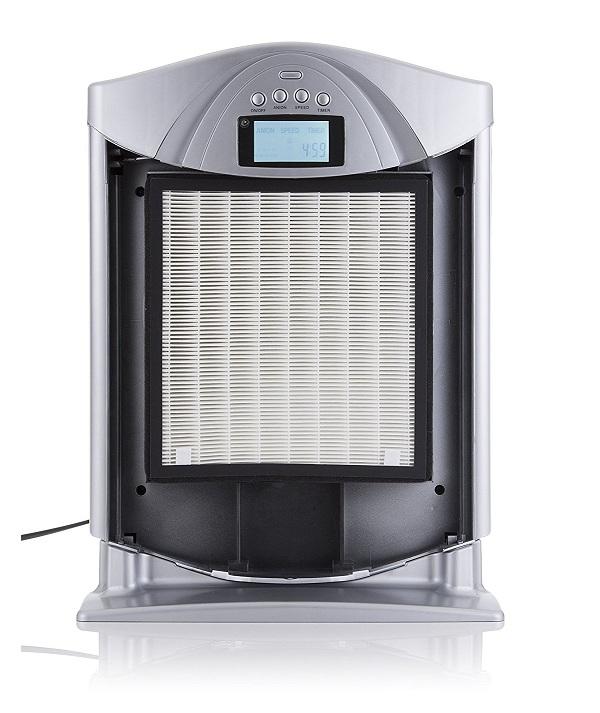 les meilleurs purificateurs ioniseurs d 39 air comparatif. Black Bedroom Furniture Sets. Home Design Ideas