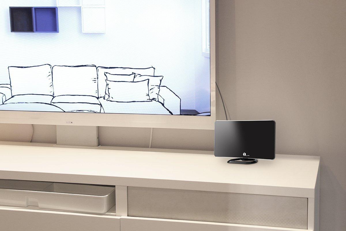 antenne int rieure tnt efficace guide d 39 achat pour. Black Bedroom Furniture Sets. Home Design Ideas