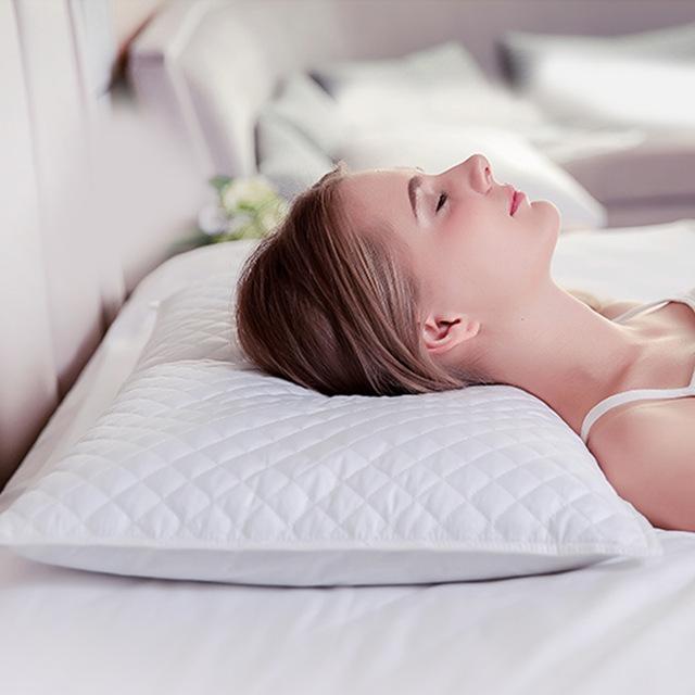 ᐅ Les meilleurs oreillers ergonomiques | Comparatif En Mars 2019