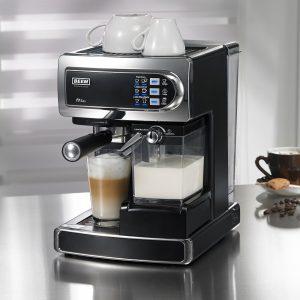 Machine caf professionnelle guide d 39 achat pour choisir une bonne en juill 2018 - Quelle machine a cafe choisir ...