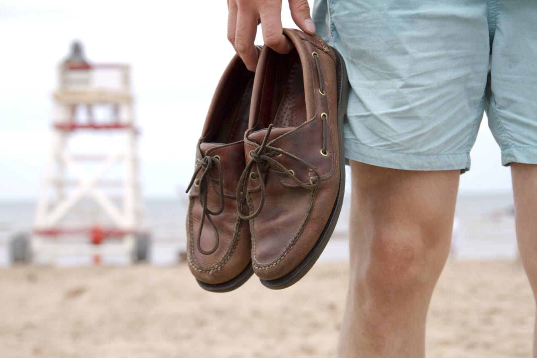 6f37a58d9d7b5a ... on doit se mouiller sur un bateau et évoluer sur terre ferme par la  même occasion. Suivez alors ici les astuces pour prendre soin de vos  chaussures.