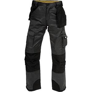 5a87084990aa32 Bien que ce modèle ne réponde pas à votre question « quel est le meilleur  pantalon de travail du marché ? », il réunit les atouts d'un vêtement ...