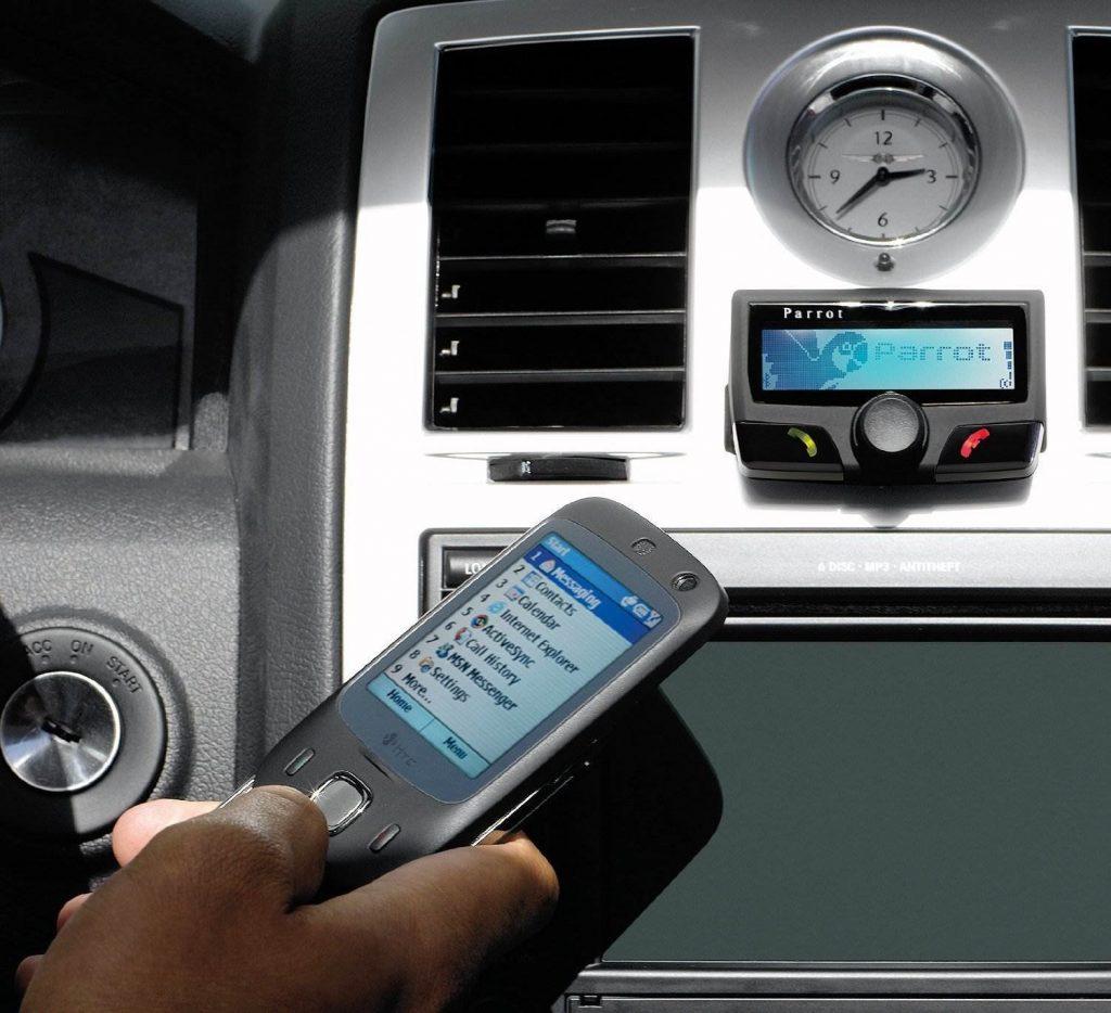 Comparatif kit bluetooth voiture 2017