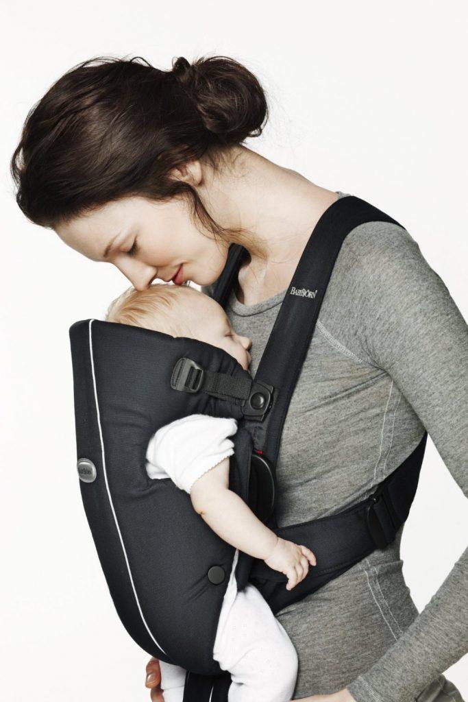 ᐅ Les meilleurs porte-bébés Babybjorn   Comparatif En Févr. 2019 0cebd48e9c3