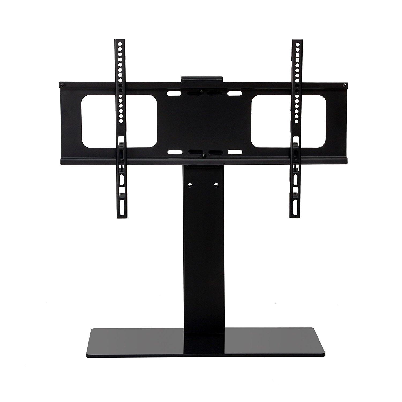 les meilleurs supports tv sur pied comparatif en sept. Black Bedroom Furniture Sets. Home Design Ideas
