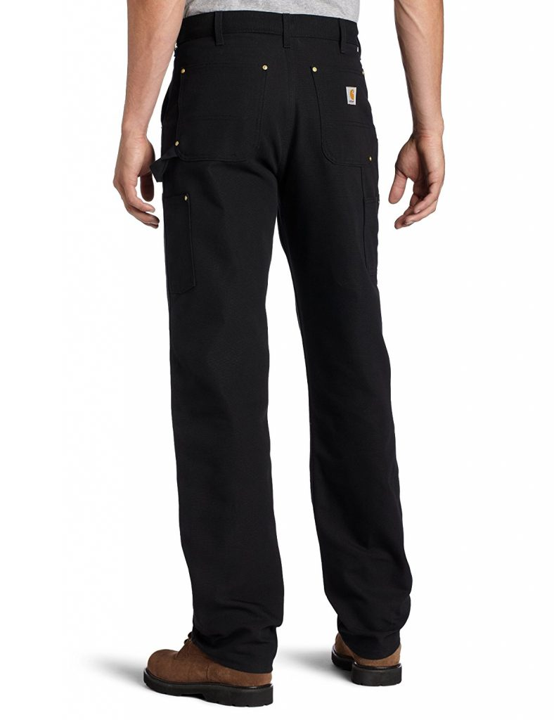 LMA 1247 NACELLE Pantalon Tissu Canvas Taille 40 Noir//Camel