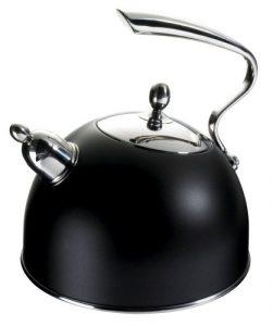 Bouilloire induction guide d 39 achat pour choisir une - Comment detartrer une bouilloire ...