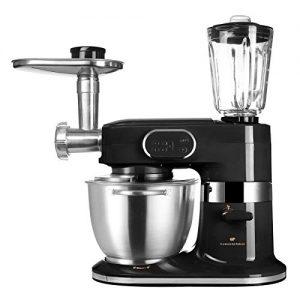 Robot multifonction professionnel guide d 39 achat en juin 2018 - Quel est le meilleur robot de cuisine ...
