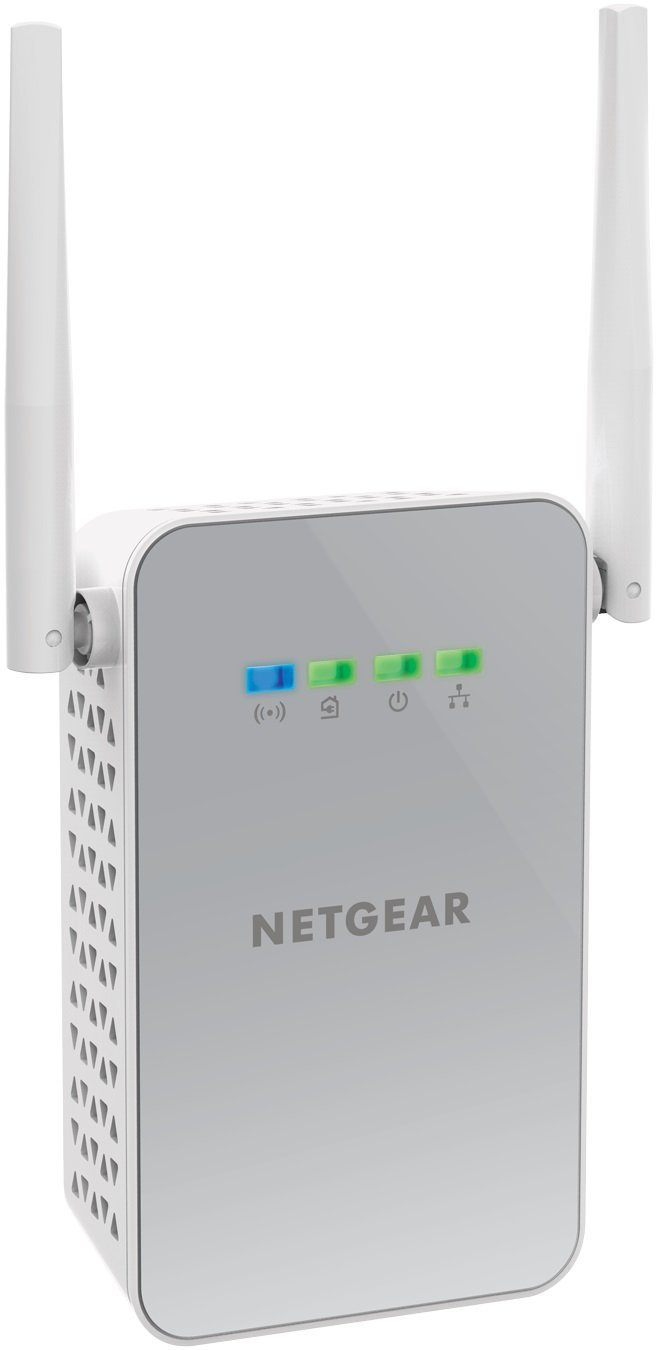 r p teur wi fi cpl netgear plw1000 100pes avis tests. Black Bedroom Furniture Sets. Home Design Ideas