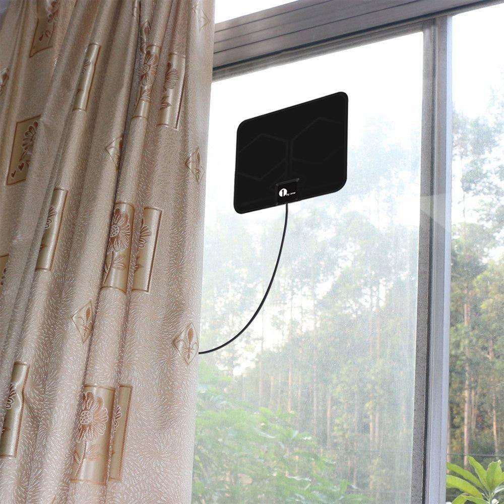 antenne int rieure performante pas chere notre avis en. Black Bedroom Furniture Sets. Home Design Ideas