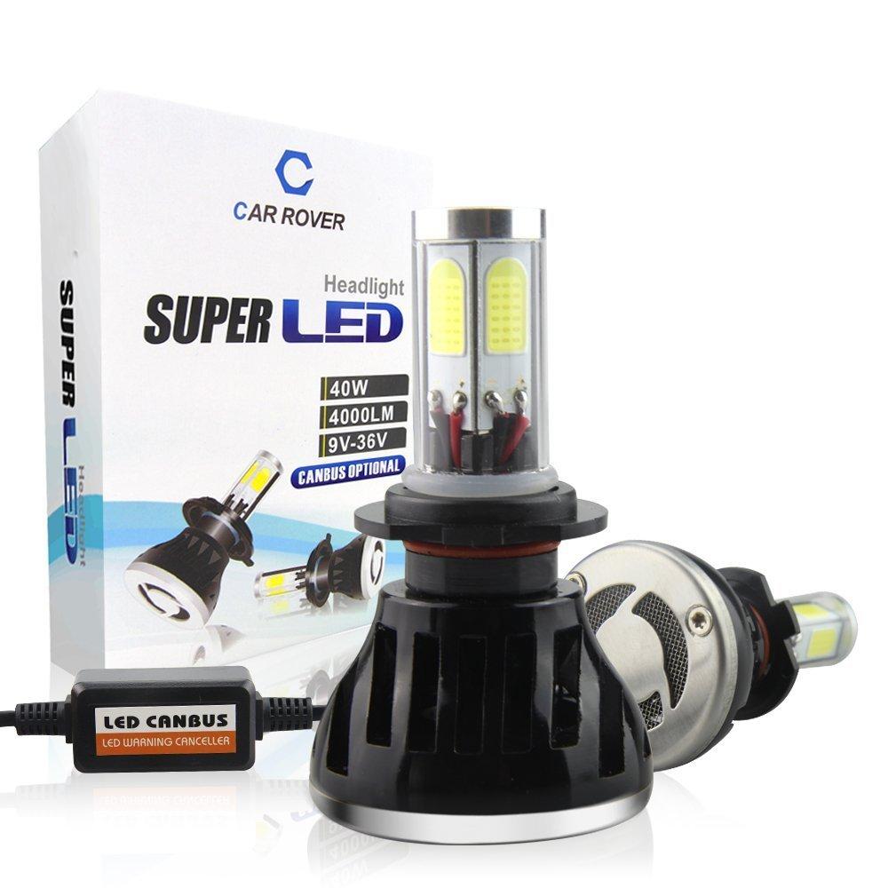 Ampoule led h7 guide d 39 achat pour choisir une bonne en - Quelle ampoule led choisir ...