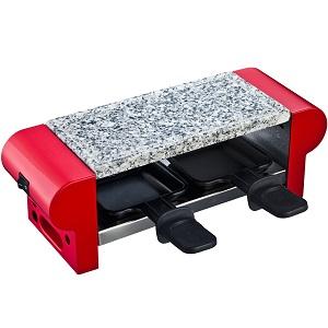 les meilleurs appareils raclette pour 2 personnes comparatif en mars 2019. Black Bedroom Furniture Sets. Home Design Ideas